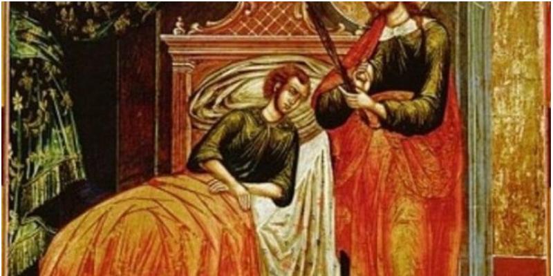 1 жовтня – День ікони Божої Матері «Цілителька»: Читайте перед образом чудотворну молитву і отримаєте все, про що попросите
