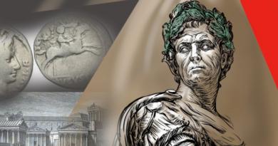 Українець намагався зруйнувати пам'ятник Октавіану Августу в Римі, помилково переплутавши його з Путіним