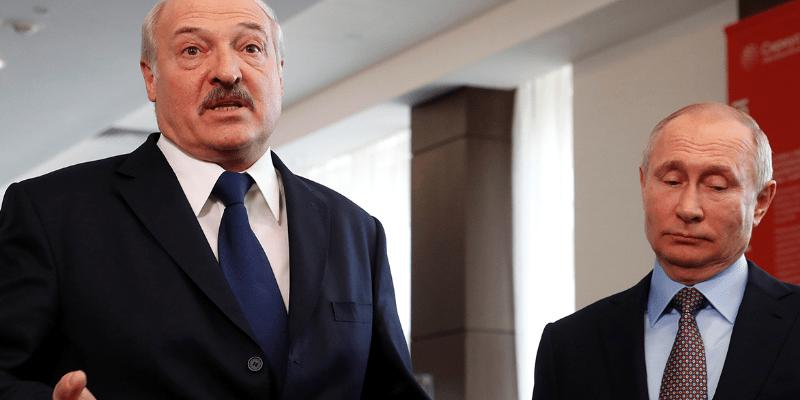 З'явилися гарячі подробиці закритої зустрічі Путіна і Лукашенка.