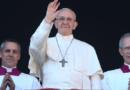 Згадано Україну у різдвяному посланні Папи Франциска