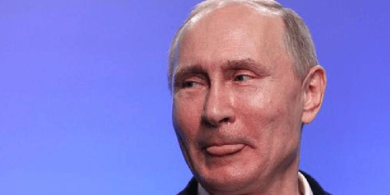 Поки Путін знову не нагадив