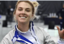 Харлан завоювала «золото» Кубка світу