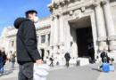 Українські заробітчани в охопленому пандемією Мілані врятували двох співгромадянок, що животіли на вокзалі без засобів існування