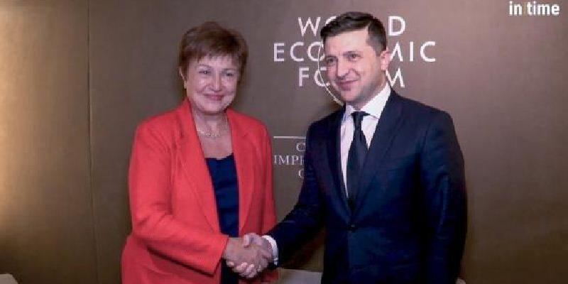 Україна отримає новий кредит МВФ: переговори завершились успішно