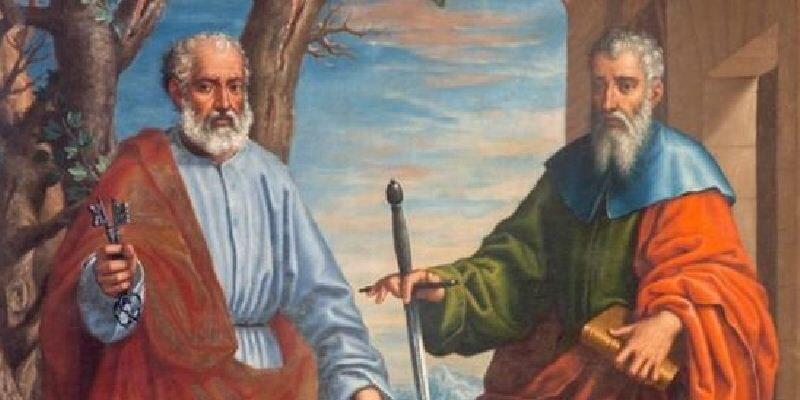 12 липня, відзначається свято св. Апостолів Петра і Павла: історія та традиція свята
