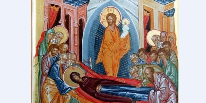 Православні християни 28 серпня відзначають Успіння Пресвятої Богородиці.