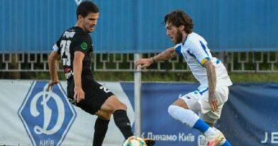 """Півзахисник """"Динамо"""" розповів, чого Луческу добивається від гравців на тренуванні: нові настанови та важкі вправи"""